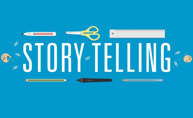 Contar sua história tem método e vai te ajudar a passar em qualquer entrevista de estágio.